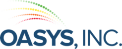 OASYS Incorporated Logo